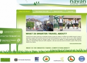 Navan Smarter Travel Areas Bid